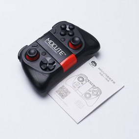 Controle Gamer Mocute 050 Bluetooth Android / Ios