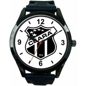 Relógio Pulso Esportivo Ceará Barato Masculino Promoção