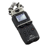 Grabadora Digital Portatil Stereo Zoom H5 Handy Recorder