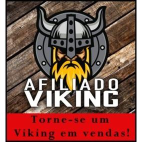 Afiliado Viking 2019 + 4000 Cursos De Brinde !!!