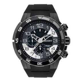 Relógio Orient Masculino Ref: Mpspc017 P2px Cronógrafo Big