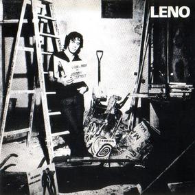 Lp Leno - Vida E Obra De Johnny Mccartney (1971) Novo