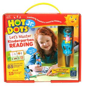 Educational Insights - Juguete Para Aprender A Leer Hot Dots