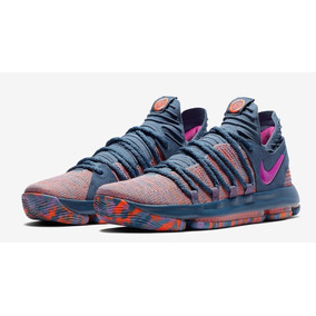 Tenis Nike Kevin Durant #8.5 Mx Cja Nja Nike