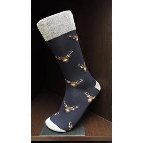 Calcetines Kubbe´s Para Hombre Con Cajita De Regalo