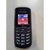 Celular Samsung Gt E1086 Radio Fm Op . Claro Antena Rural