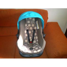 Porta Bebé Master Kids Usado En Perfectas Condiciones