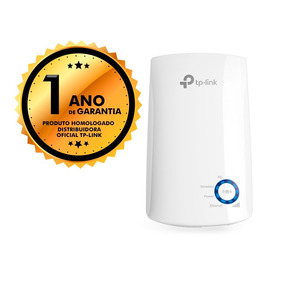 Repetidor Extensor Sinal Wifi Tp-link Wa850re 2.4ghz 300mbps