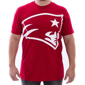 aa6b593b4 Moletom Patriots New Era - Camisetas e Blusas Manga Curta em São ...