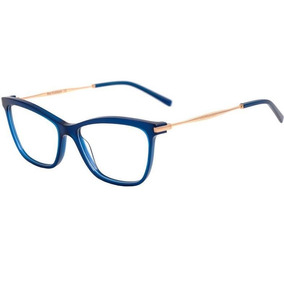 óculos De Grau Feminino - Óculos Armações Ana Hickmann no Mercado ... 3dc50dfb76