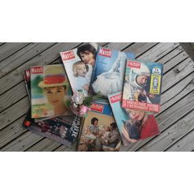 Lote De 14 Revistas Antigas Francesa E Belga