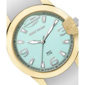 Relogio Fossil Feminino Branco Aro Masculino - Relógios De Pulso no ... c17582fd6b