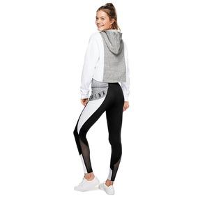 Legging Calza Ultimate Pink Victoria´s Secret 5026