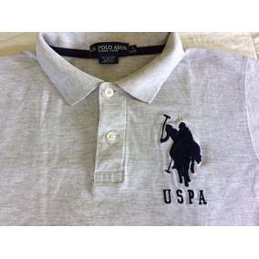 Camisa Camiseta Polo Ralph Lauren Kids Original (14-16 Anos) 68dcb11d5b9ad