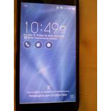 Asus Zenfone 4 64gb 4gb Rm Preto