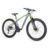 Bicicleta Mercurio Ranger Rodada 27.5 Aluminio 21 Vel 2018