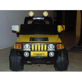 Jeep A Bateria Para Niños (sin Bateria)