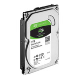 Disco Rigido Seagate 1tb Barracuda 7200rpm Sata3 Blue Full
