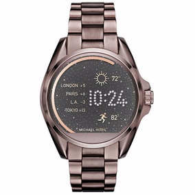 Relogio Michael Kors Mk 8217 Marrom - Relógio Masculino no Mercado ... 27035791c8
