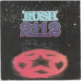 Rush - 2112 (cd Importado De Usa)