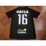 Camisa Botafogo Preta Jogo - Futebol no Mercado Livre Brasil 4a96b793d911f