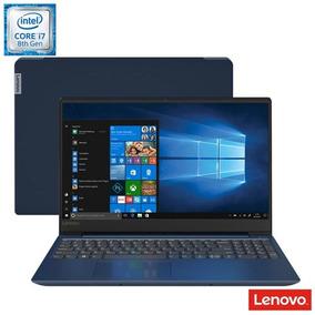 Notebook Lenovo I7-8550u 8gb 1tb Radeon 535 330s 81jn0002br