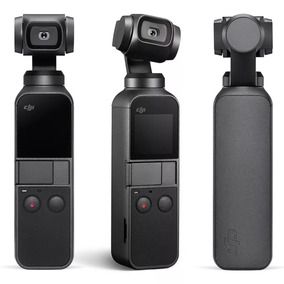 Dji Osmo Pocket 4k 60fps Gimbal Pronta Entrega Envio Imediat
