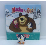 Masha Y El Oso - Pinguino Nº 13 - 01108850013 ®
