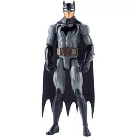 Boneco Batman Articulado 30cm - Mattel