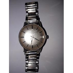 79380db04ca Relógio Eterna Matic Five Star - Relógios De Pulso no Mercado Livre ...