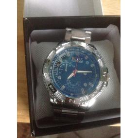 Reloj Metálico Hugo Boss