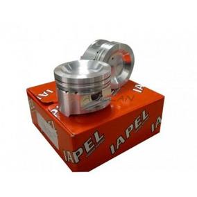 Pistão Forjado Iapel Ap 2.0 Turbo 83,5mm - Cód.1040