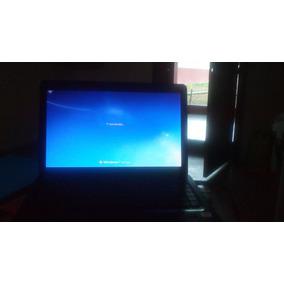 Lapto Compaq Presario Cq42
