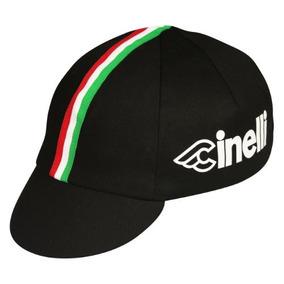 Gorras De Ciclista Cycling Caps Cinelli Originales en Mercado Libre ... 44576f3683a
