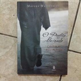 Livro O Projeto Alucinado Marcos Wasserman Ótimo Estado