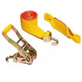 Kit Guincheiro Ps 50mm 3 Metros (amarelo)