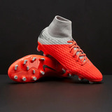 Chimpunes Nike Hypervenom 3 Academy Df - 100% Originales !!!