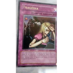 Card Tragédia Rds-pt049 Ultimate