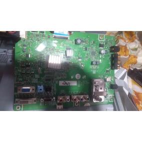 Placa Principal Tv Monitor Samsung T240m Mais Brinde Leia...