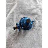 Regulador Para Bombona De Gas Con Rosca De 18 Y 43 Kg