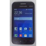 Samsung Galaxy Young 2 Duos G130bt Cinza Semi Novo