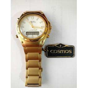 Relógio Cosmos Os11679h