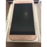 Smartphone Samsung Galaxy A7 2017 - A720 Vitrine