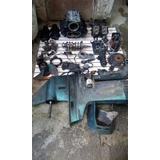 Motor Yamaha 140 Hp (partes Usadas) Se Acepta Cambio