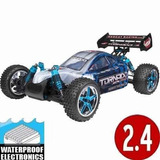 Redcat Racing Tornado Epx Pro Buggy 1/10 Scale Electric