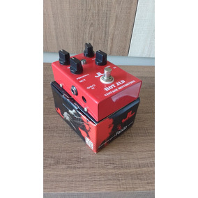 Pedal Guitarra Jl Hot Jld Vintage Distortion