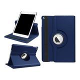 Funda iPad Air -air 2- New iPad Giratoria 360° Simil Cuero
