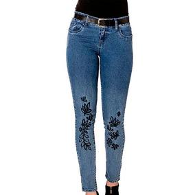 a500a12d41 Jeans Pry Njp0342 Color Mezclilla Dama Oi