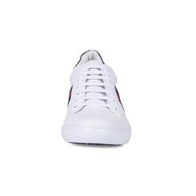 Tenis Refill Blancos Pr-8079622