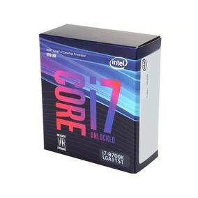 Processador I7 8700k 3.7ghz 12mb Cache Six Core Lga1151 Ddr4